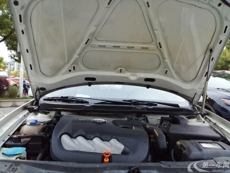 大众高尔夫 2003款 1.8L 自动 汽油 舒适型5V (国Ⅱ)