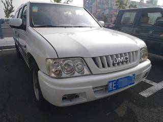 江铃宝典 2.8T 手动 LX