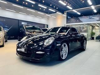 保时捷911 3.6T
